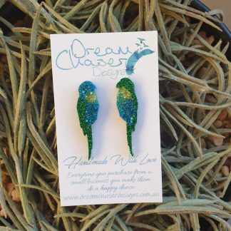 Lorikeet Earrings
