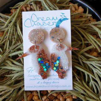 Australian Natives Earrings